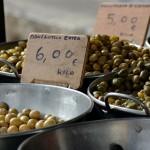Oliventräume